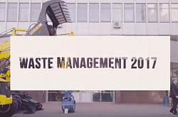 Выставка Waste Management 2017 (полная версия)